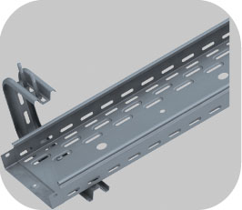 Wall-celling bracket