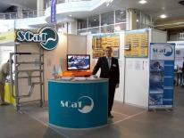 SCaT на выставке в Харькове