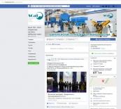 TM SCaT – ваш новий друг в Facebook