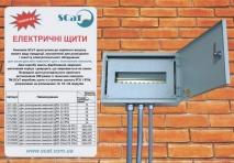 Новинка від SCaT – електричні щити